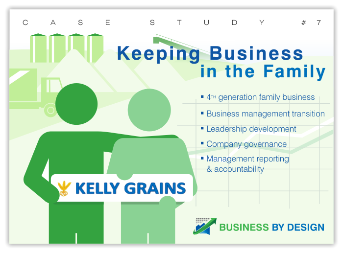family business case
