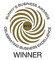 Sunny's Business Award – 2016 Excellence in Innovation