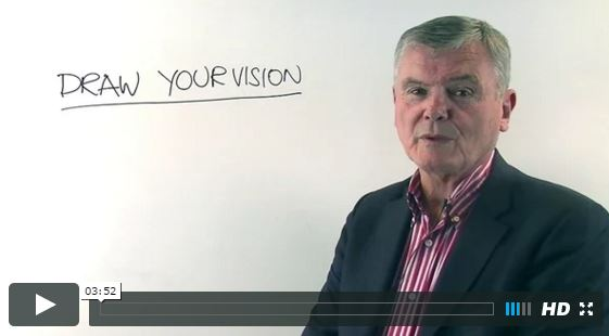 Business By Design - Draw your vision