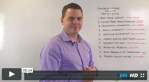2106 Business Leaders Video