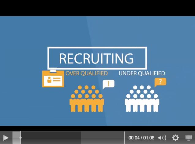 Business By Design Recruitment video