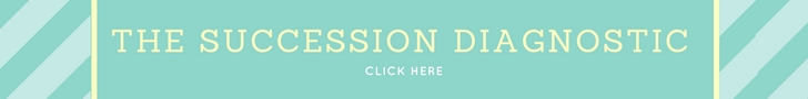 Free Succession Planning Diagnostic