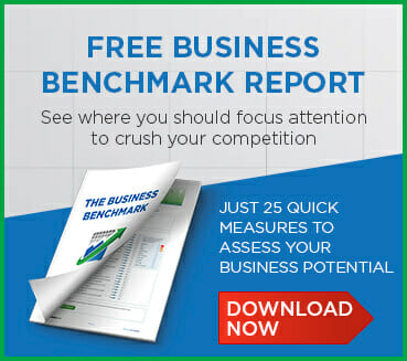 Business Benchmark Report